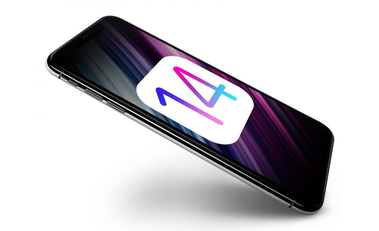 Возврат с iOS 14 на iOS 13.7 на iPhone при помощи Finder или iTunes