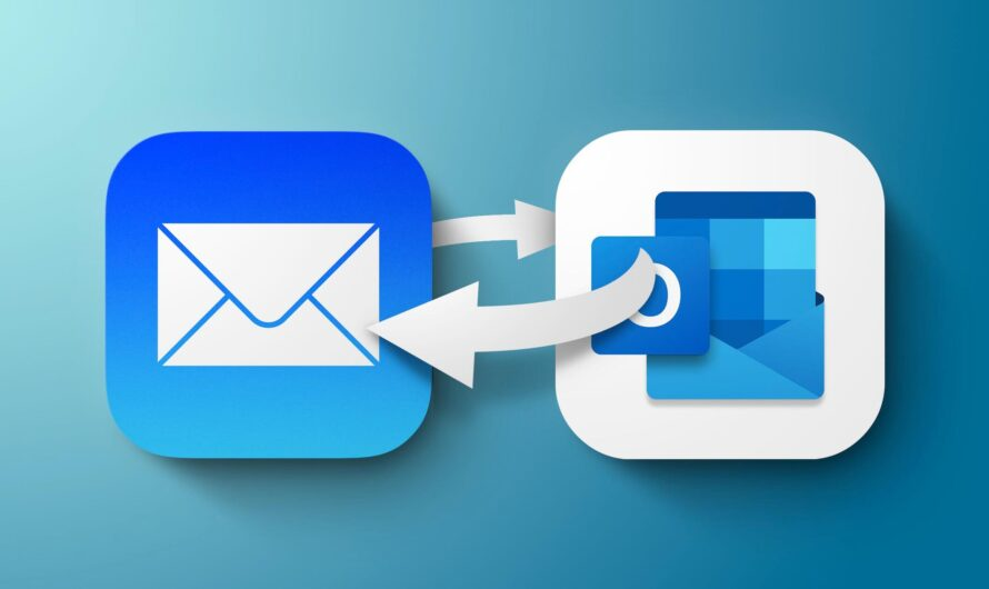 Изменение почтового клиента по умолчанию в iOS 14 на Outlook, Spark, Gmail и другие